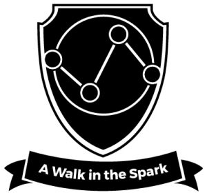 A Walk In The Spark