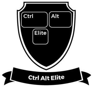 Ctrl Alt Elite
