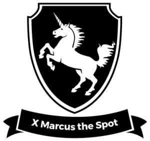 X Marcus the Spot